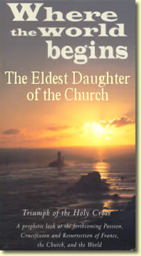 The Eldest Daughter of 			 the Church